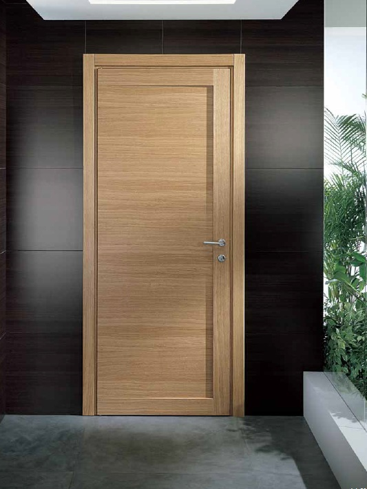 Porte di design dalle soluzioni estetiche innovative - Porte interne pail ...