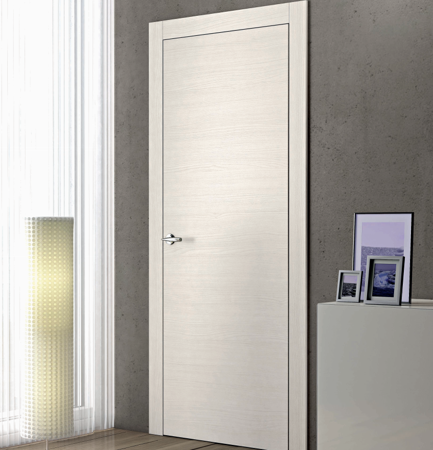 Porte interne color corda for Porte moderne
