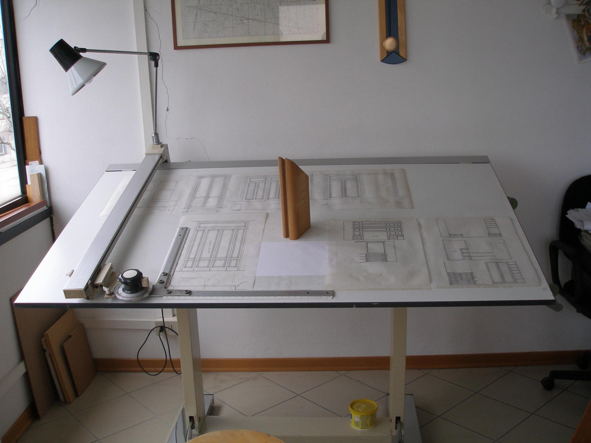 Studio di progettazione franchi arreda franchi arreda for Piccoli piani di progettazione in studio